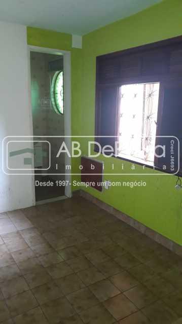 20191011_131221 - Casa Rua Comendador Portela,Rio de Janeiro, Jardim Sulacap, RJ À Venda, 3 Quartos, 110m² - ABCA30107 - 11
