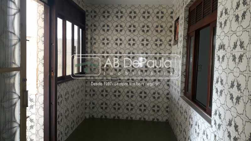 20191011_131237 - Casa Rua Comendador Portela,Rio de Janeiro, Jardim Sulacap, RJ À Venda, 3 Quartos, 110m² - ABCA30107 - 12