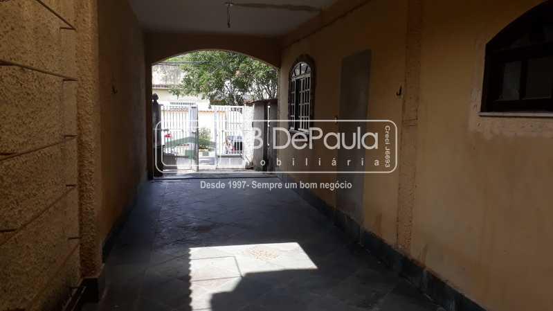 20191011_131401 - Casa Rua Comendador Portela,Rio de Janeiro, Jardim Sulacap, RJ À Venda, 3 Quartos, 110m² - ABCA30107 - 19