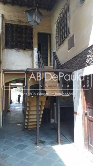 20191011_131437 - Casa Rua Comendador Portela,Rio de Janeiro, Jardim Sulacap, RJ À Venda, 3 Quartos, 110m² - ABCA30107 - 13