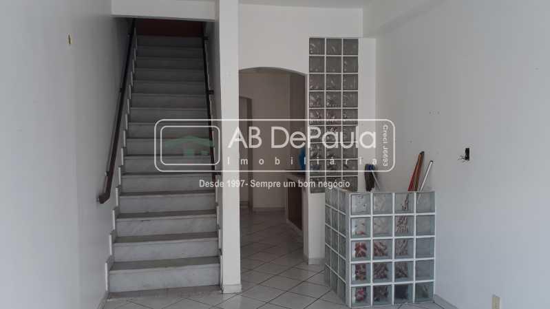 20191011_131522 - Casa Rua Comendador Portela,Rio de Janeiro, Jardim Sulacap, RJ À Venda, 3 Quartos, 110m² - ABCA30107 - 14