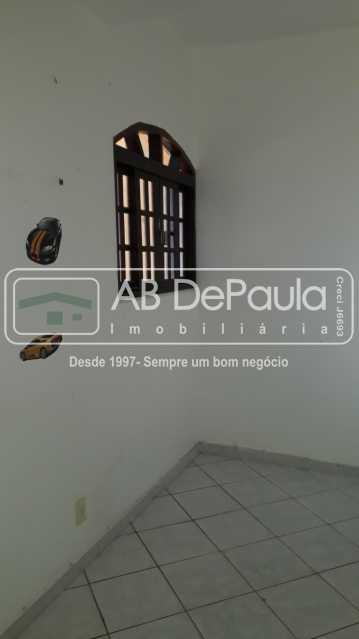 20191011_131545 - Casa Rua Comendador Portela,Rio de Janeiro, Jardim Sulacap, RJ À Venda, 3 Quartos, 110m² - ABCA30107 - 15