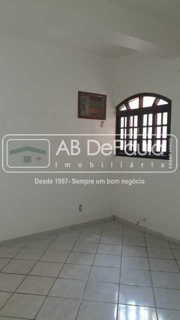 20191011_131552 - Casa Rua Comendador Portela,Rio de Janeiro, Jardim Sulacap, RJ À Venda, 3 Quartos, 110m² - ABCA30107 - 16