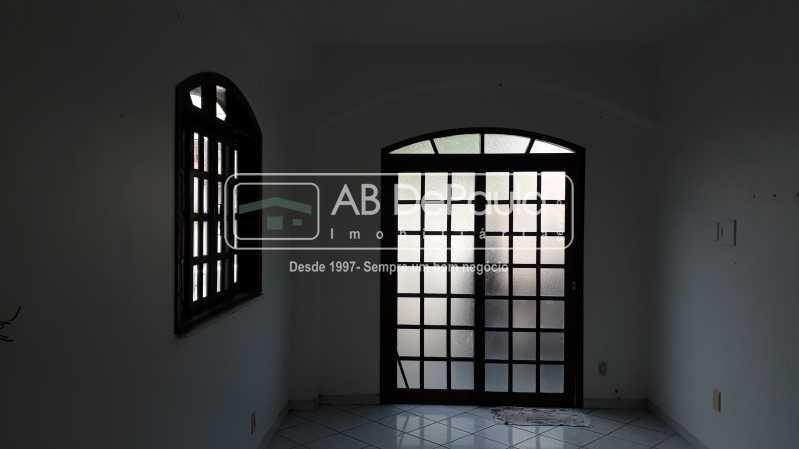 20191011_131632 - Casa Rua Comendador Portela,Rio de Janeiro, Jardim Sulacap, RJ À Venda, 3 Quartos, 110m² - ABCA30107 - 18