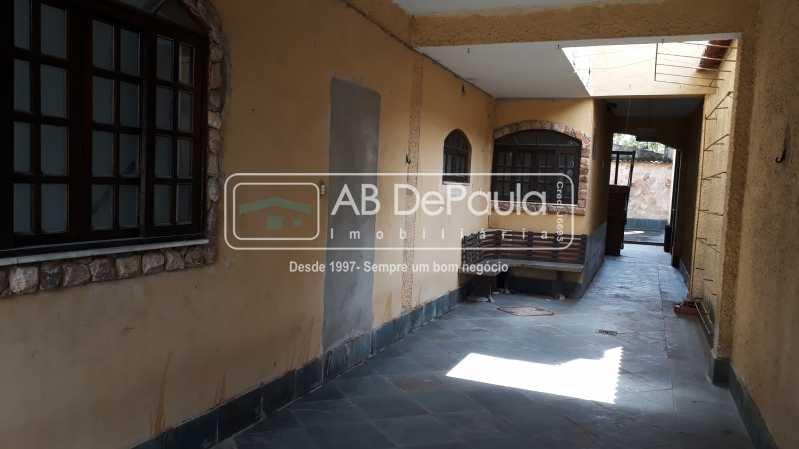 20191011_131705 - Casa Rua Comendador Portela,Rio de Janeiro, Jardim Sulacap, RJ À Venda, 3 Quartos, 110m² - ABCA30107 - 20