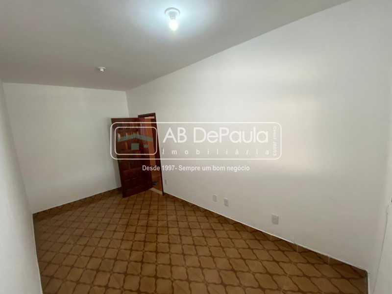 QUARTO 1 - Realengo - Excelente casa 3 Dormitórios (1 Suíte), amplo quinta. - ABCA30108 - 5