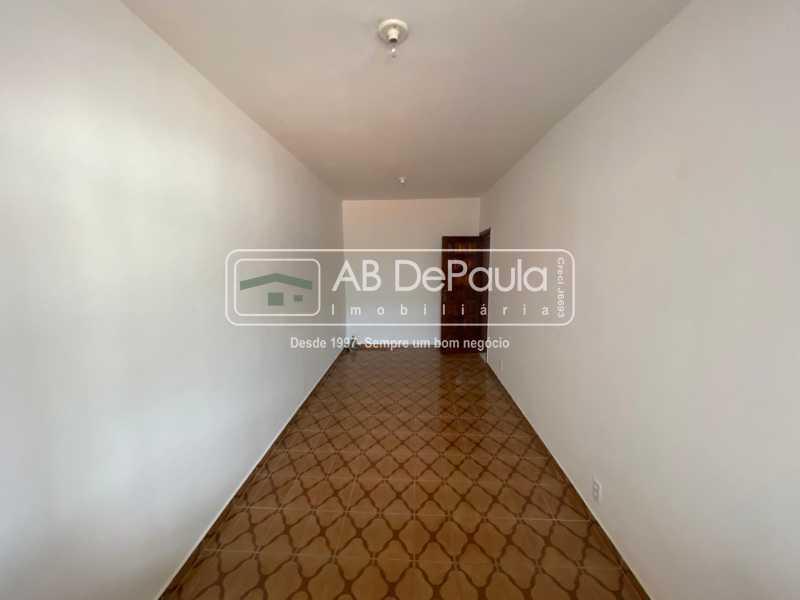 QUARTO 1 - Realengo - Excelente casa 3 Dormitórios (1 Suíte), amplo quinta. - ABCA30108 - 6