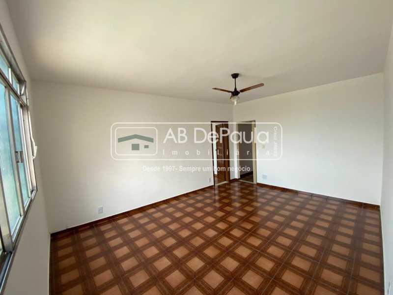 . - Realengo - Excelente casa 3 Dormitórios (1 Suíte), amplo quinta. - ABCA30108 - 20