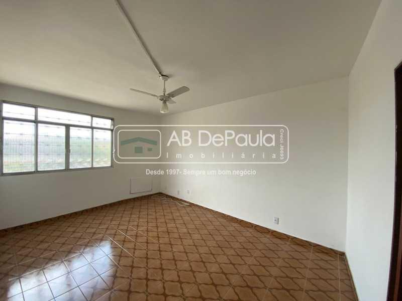 QUARTO 3 SUÍTE - Realengo - Excelente casa 3 Dormitórios (1 Suíte), amplo quinta. - ABCA30108 - 23