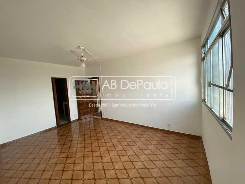 QUARTO 3 SUÍTE - Realengo - Excelente casa 3 Dormitórios (1 Suíte), amplo quinta. - ABCA30108 - 24