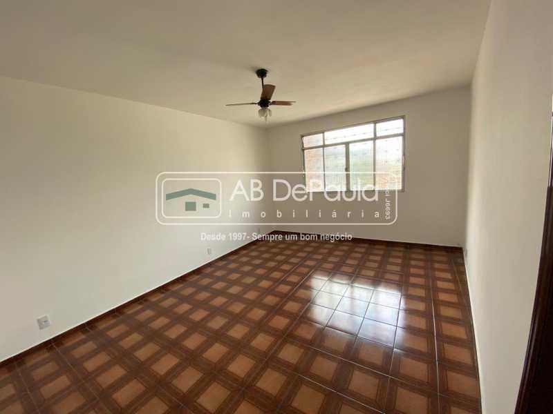 . - Realengo - Excelente casa 3 Dormitórios (1 Suíte), amplo quinta. - ABCA30108 - 21