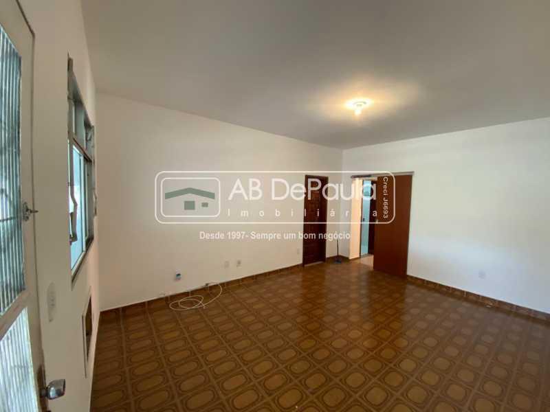 SALA - Realengo - Excelente casa 3 Dormitórios (1 Suíte), amplo quinta. - ABCA30108 - 1