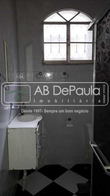 20191008_142215 - Casa à venda Rua General Deschamps Cavalcanti,Rio de Janeiro,RJ - R$ 200.000 - ABCA10016 - 6
