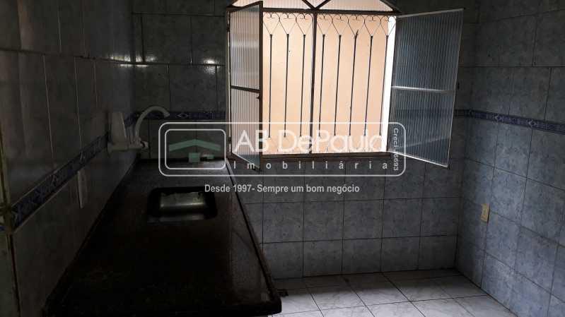 20191008_142234 - Casa à venda Rua General Deschamps Cavalcanti,Rio de Janeiro,RJ - R$ 200.000 - ABCA10016 - 4