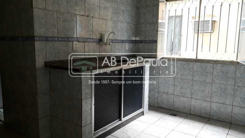 20191008_142302 - Casa à venda Rua General Deschamps Cavalcanti,Rio de Janeiro,RJ - R$ 200.000 - ABCA10016 - 5