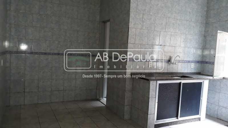 20191008_142339 - Casa à venda Rua General Deschamps Cavalcanti,Rio de Janeiro,RJ - R$ 200.000 - ABCA10016 - 1