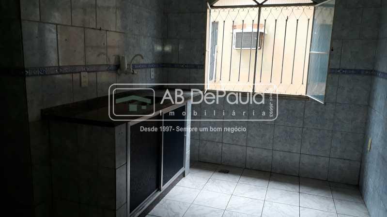 20191008_142356 - Casa à venda Rua General Deschamps Cavalcanti,Rio de Janeiro,RJ - R$ 200.000 - ABCA10016 - 3