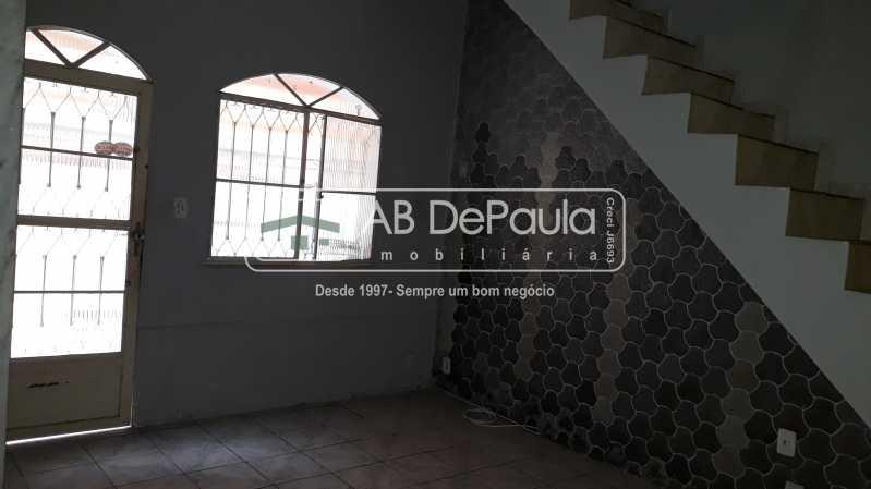20191008_142412 - Casa à venda Rua General Deschamps Cavalcanti,Rio de Janeiro,RJ - R$ 200.000 - ABCA10016 - 7