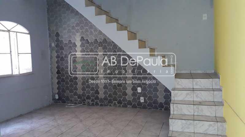 20191008_142427 - Casa à venda Rua General Deschamps Cavalcanti,Rio de Janeiro,RJ - R$ 200.000 - ABCA10016 - 8