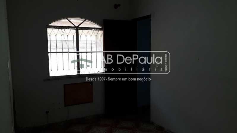 20191008_142520 - Casa à venda Rua General Deschamps Cavalcanti,Rio de Janeiro,RJ - R$ 200.000 - ABCA10016 - 12