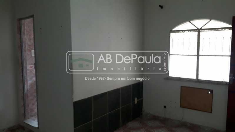 20191008_142532 - Casa à venda Rua General Deschamps Cavalcanti,Rio de Janeiro,RJ - R$ 200.000 - ABCA10016 - 11