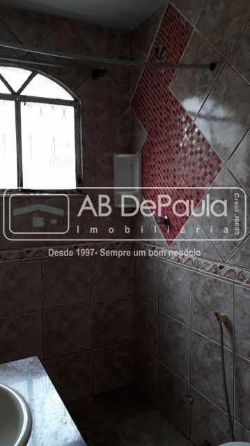 20191008_142549 - Casa à venda Rua General Deschamps Cavalcanti,Rio de Janeiro,RJ - R$ 200.000 - ABCA10016 - 13