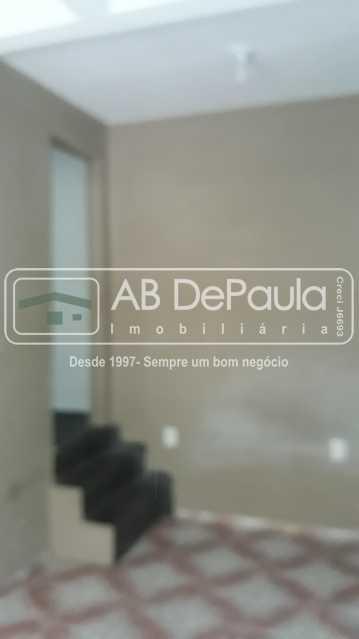 20191008_142611 - Casa à venda Rua General Deschamps Cavalcanti,Rio de Janeiro,RJ - R$ 200.000 - ABCA10016 - 15