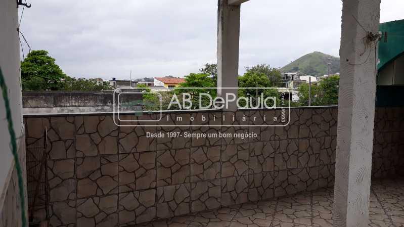 20191008_142645 - Casa à venda Rua General Deschamps Cavalcanti,Rio de Janeiro,RJ - R$ 200.000 - ABCA10016 - 16