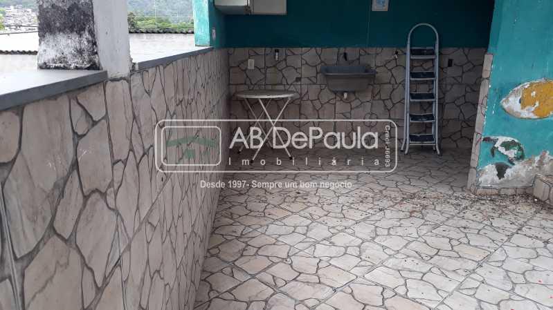 20191008_142658 - Casa à venda Rua General Deschamps Cavalcanti,Rio de Janeiro,RJ - R$ 200.000 - ABCA10016 - 17