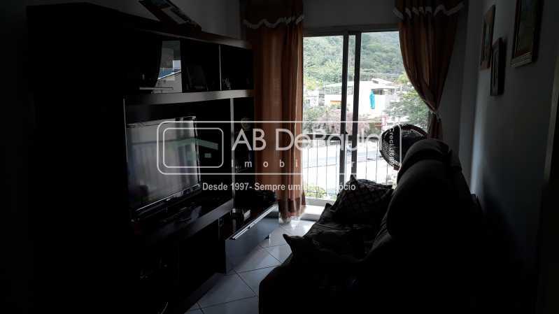 20191026_095432 - Apartamento Condomínio SOLAR-SUL, Rua Otton da Fonseca,Rio de Janeiro, Jardim Sulacap, RJ À Venda, 2 Quartos, 54m² - ABAP20417 - 7