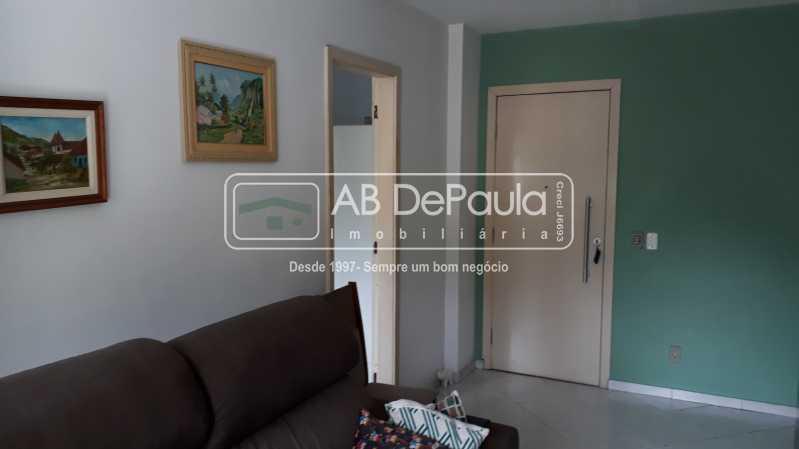 20191026_095456 - Apartamento Condomínio SOLAR-SUL, Rua Otton da Fonseca,Rio de Janeiro, Jardim Sulacap, RJ À Venda, 2 Quartos, 54m² - ABAP20417 - 3