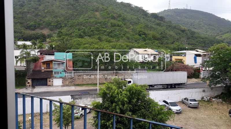 20191026_095524 - Apartamento Condomínio SOLAR-SUL, Rua Otton da Fonseca,Rio de Janeiro,Jardim Sulacap,RJ À Venda,2 Quartos,54m² - ABAP20417 - 11