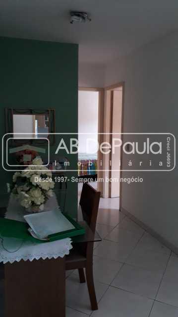 20191026_095545 - Apartamento Condomínio SOLAR-SUL, Rua Otton da Fonseca,Rio de Janeiro,Jardim Sulacap,RJ À Venda,2 Quartos,54m² - ABAP20417 - 10