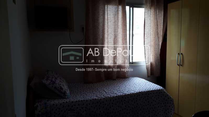 20191026_095603 - Apartamento Condomínio SOLAR-SUL, Rua Otton da Fonseca,Rio de Janeiro, Jardim Sulacap, RJ À Venda, 2 Quartos, 54m² - ABAP20417 - 12