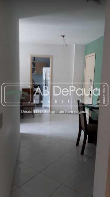20191026_095740_001 - Apartamento Condomínio SOLAR-SUL, Rua Otton da Fonseca,Rio de Janeiro, Jardim Sulacap, RJ À Venda, 2 Quartos, 54m² - ABAP20417 - 14