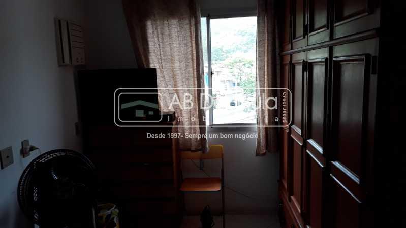 20191026_095748_001 - Apartamento Condomínio SOLAR-SUL, Rua Otton da Fonseca,Rio de Janeiro, Jardim Sulacap, RJ À Venda, 2 Quartos, 54m² - ABAP20417 - 15