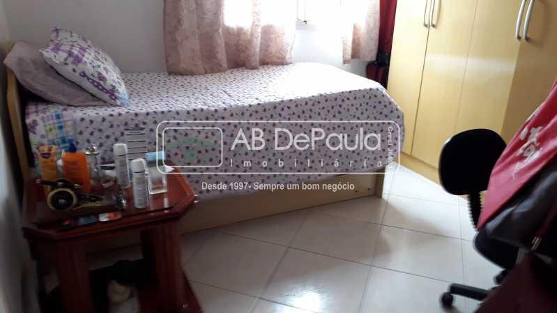 20191026_095830_001 - Apartamento Condomínio SOLAR-SUL, Rua Otton da Fonseca,Rio de Janeiro, Jardim Sulacap, RJ À Venda, 2 Quartos, 54m² - ABAP20417 - 16