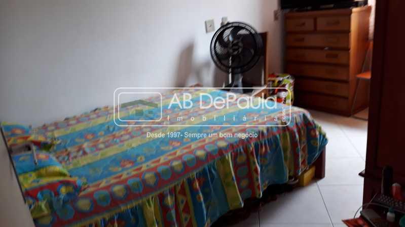 20191026_095839_001 - Apartamento Condomínio SOLAR-SUL, Rua Otton da Fonseca,Rio de Janeiro,Jardim Sulacap,RJ À Venda,2 Quartos,54m² - ABAP20417 - 13