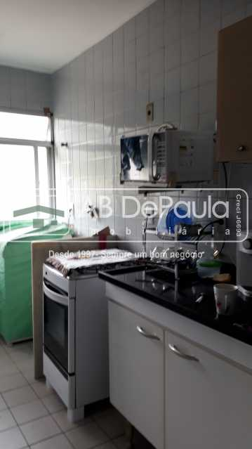 20191026_100517_001 - Apartamento Condomínio SOLAR-SUL, Rua Otton da Fonseca,Rio de Janeiro,Jardim Sulacap,RJ À Venda,2 Quartos,54m² - ABAP20417 - 17