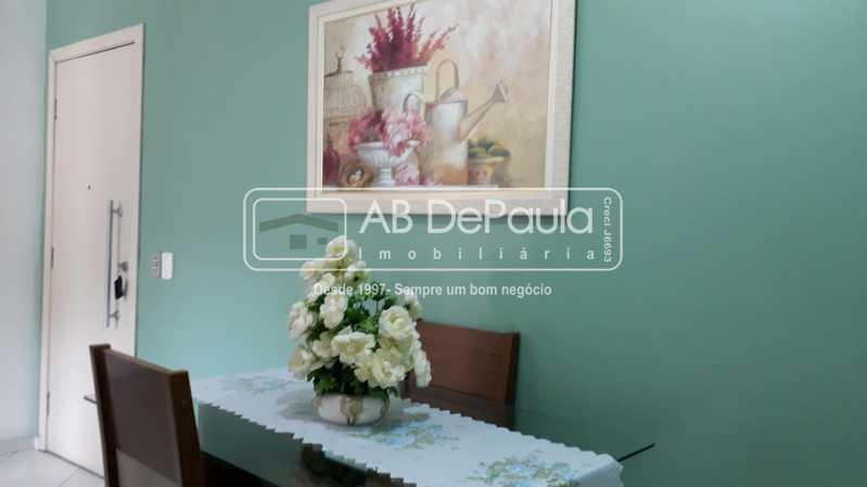 20191026_100700_001 - Apartamento Condomínio SOLAR-SUL, Rua Otton da Fonseca,Rio de Janeiro, Jardim Sulacap, RJ À Venda, 2 Quartos, 54m² - ABAP20417 - 4
