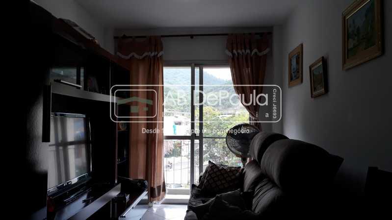 20191026_100747_001 - Apartamento Condomínio SOLAR-SUL, Rua Otton da Fonseca,Rio de Janeiro,Jardim Sulacap,RJ À Venda,2 Quartos,54m² - ABAP20417 - 8