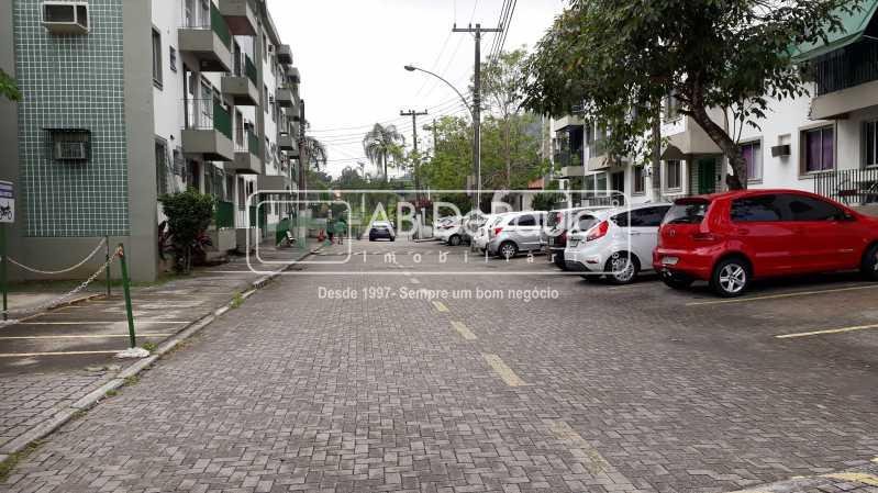 20191026_101014_001 - Apartamento Condomínio SOLAR-SUL, Rua Otton da Fonseca,Rio de Janeiro, Jardim Sulacap, RJ À Venda, 2 Quartos, 54m² - ABAP20417 - 21