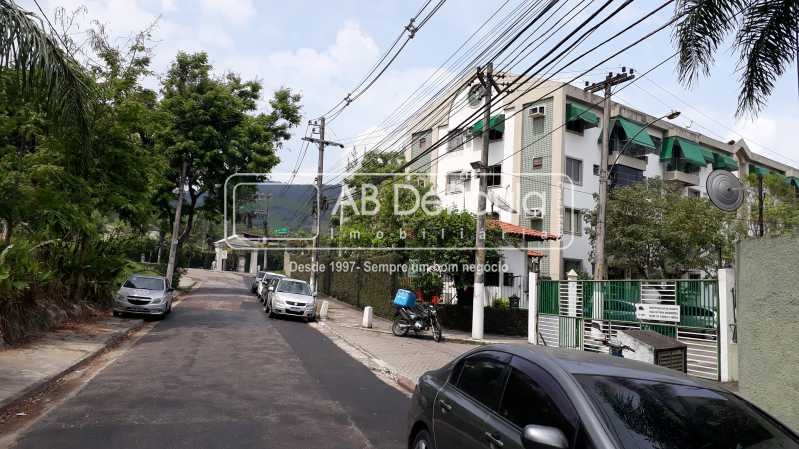 20191026_101120_001 - Apartamento Condomínio SOLAR-SUL, Rua Otton da Fonseca,Rio de Janeiro, Jardim Sulacap, RJ À Venda, 2 Quartos, 54m² - ABAP20417 - 22