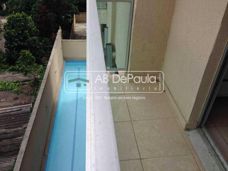 IMG-20190504-WA0007 - Apartamento À Venda - Rio de Janeiro - RJ - Taquara - ABAP20425 - 5