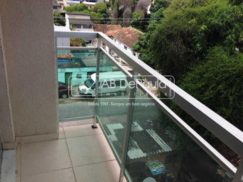 IMG-20190504-WA0008 - Apartamento À Venda - Rio de Janeiro - RJ - Taquara - ABAP20425 - 6