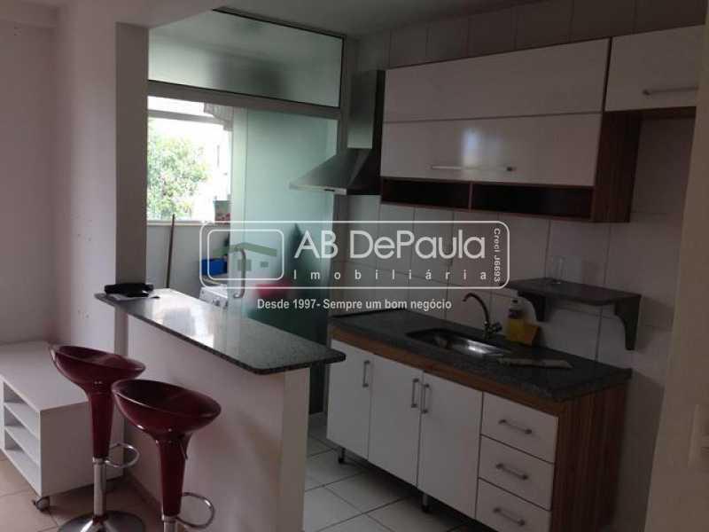 IMG-20190504-WA0009 - Apartamento À Venda - Rio de Janeiro - RJ - Taquara - ABAP20425 - 10