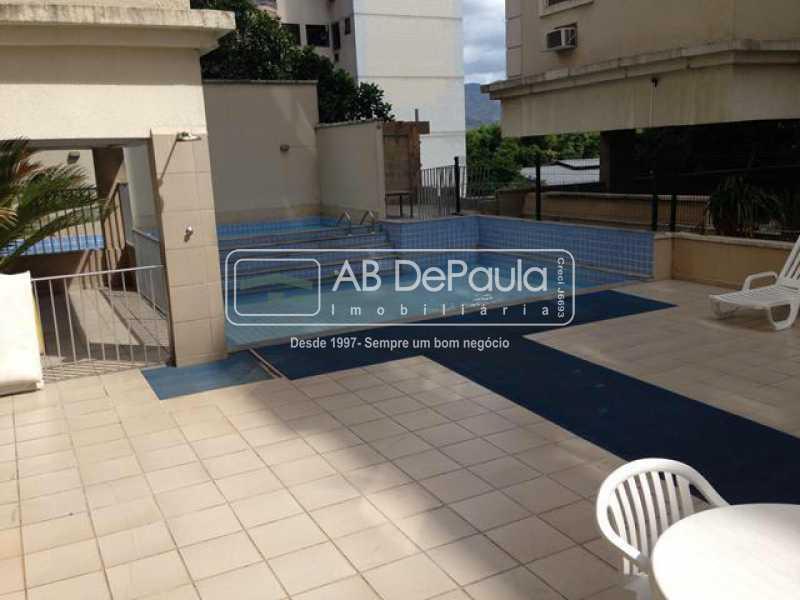 IMG-20190504-WA0015 - Apartamento À Venda - Rio de Janeiro - RJ - Taquara - ABAP20425 - 19