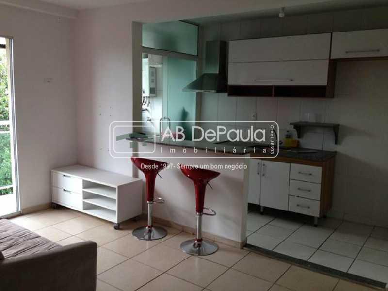 IMG-20190504-WA0024 - Apartamento À Venda - Rio de Janeiro - RJ - Taquara - ABAP20425 - 1
