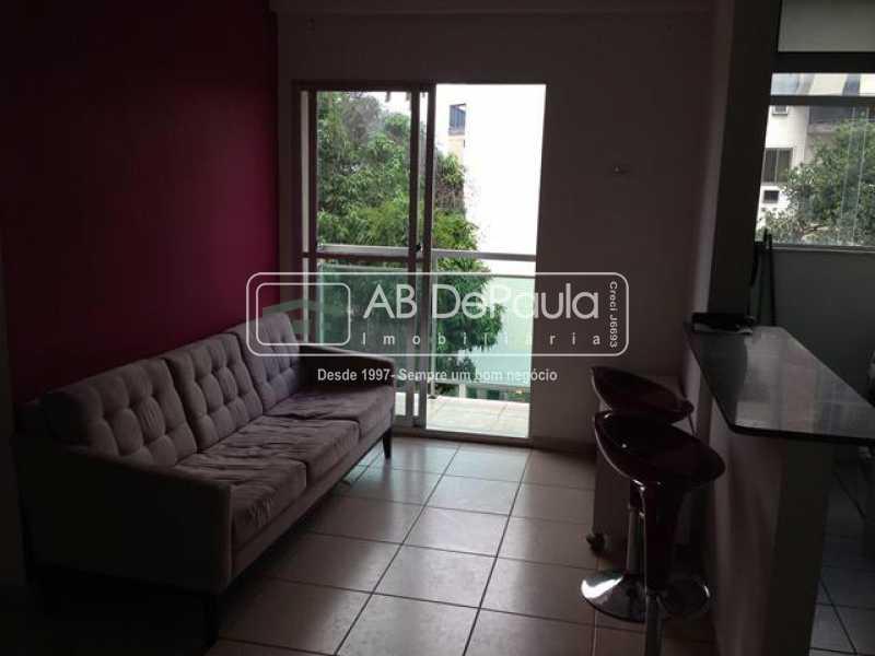 IMG-20190504-WA0026 - Apartamento À Venda - Rio de Janeiro - RJ - Taquara - ABAP20425 - 4