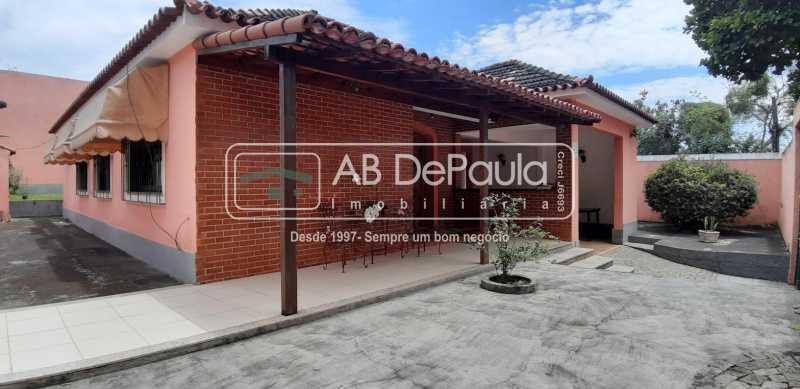 thumbnail 1 - Sulacap - Casa Linear - Espetacular! - Aceita Financiamento Bancário e FGTS - ABCA30110 - 7